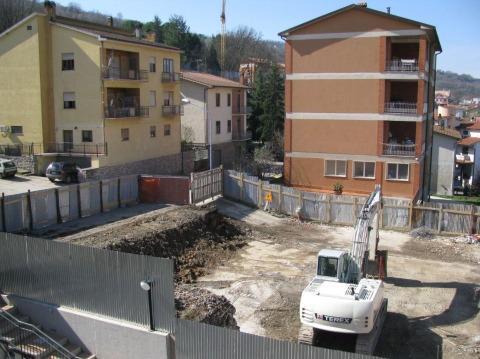 Lavori edili - Impresa Giammaria